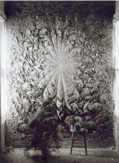 Jay DeFeo, The Rose