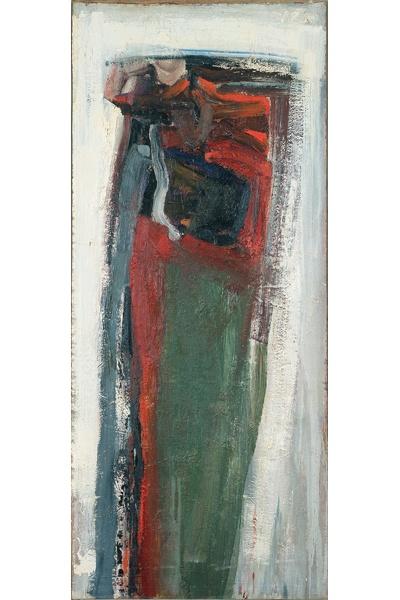 Torso, 1952