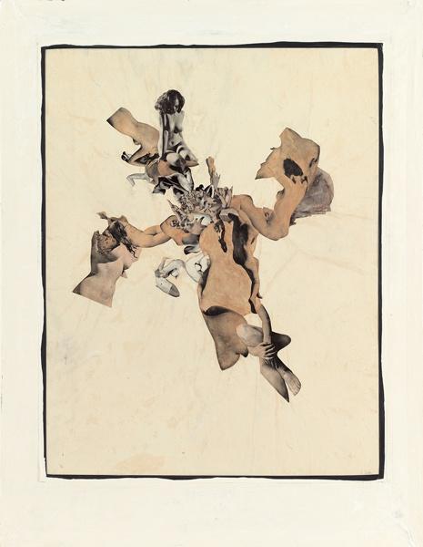 Blossom, 1958