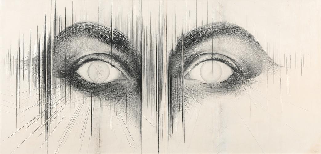 The Eyes, 1958