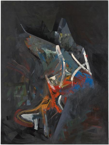 La Brea, 1984-85