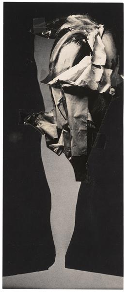 Jay DeFeo, Untitled, c. 1975-76