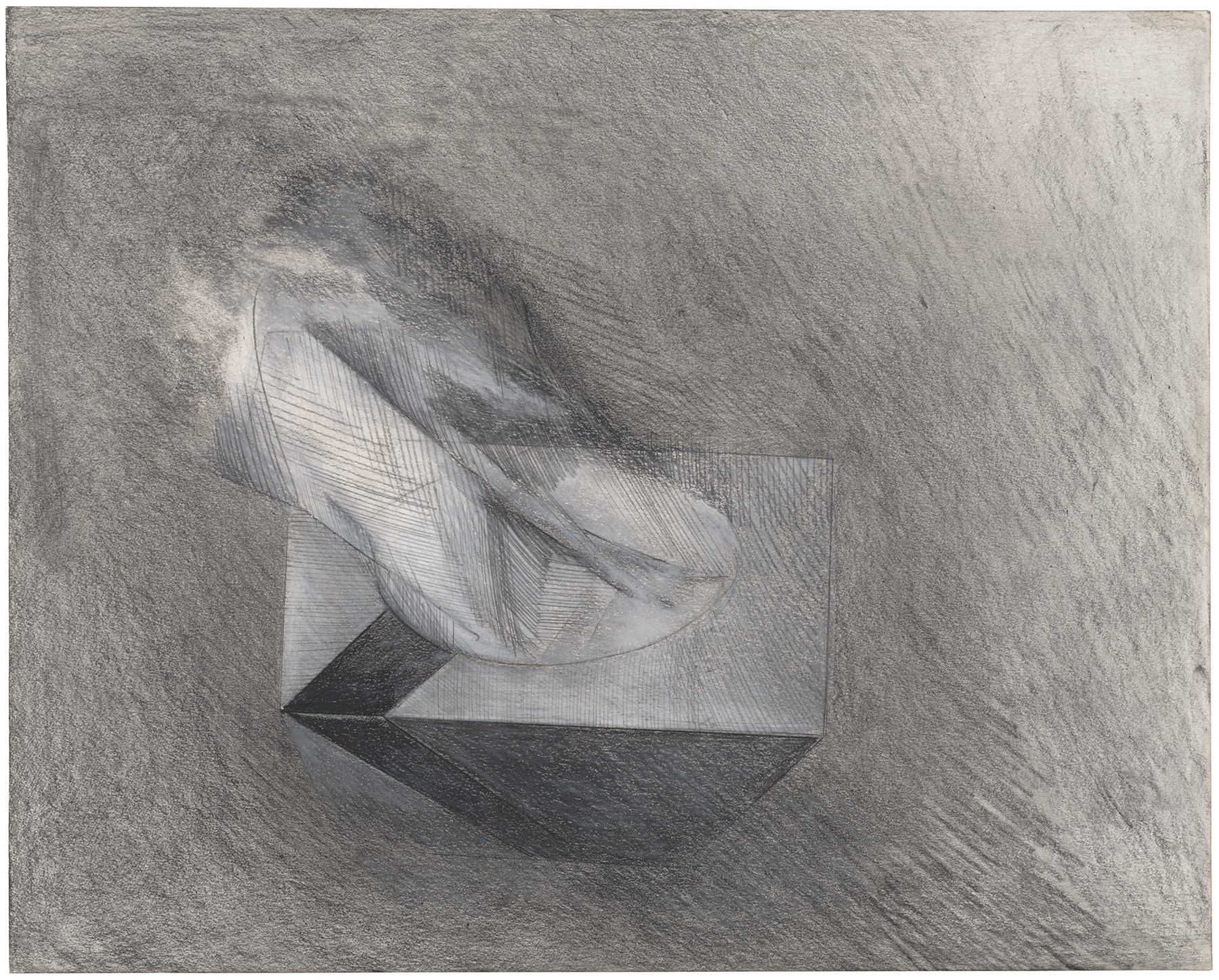 """BRUCE CONNER & JAY DEFEO (""""we are not what we seem"""") at Paula Cooper Gallery"""