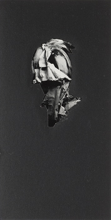 Jay DeFeo, Untitled, 1974-75