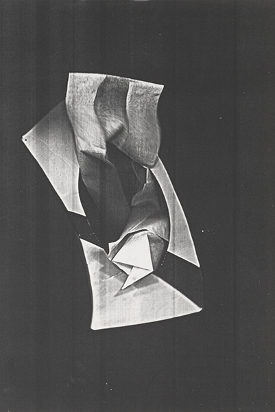 Jay DeFeo, Untitled, 1987