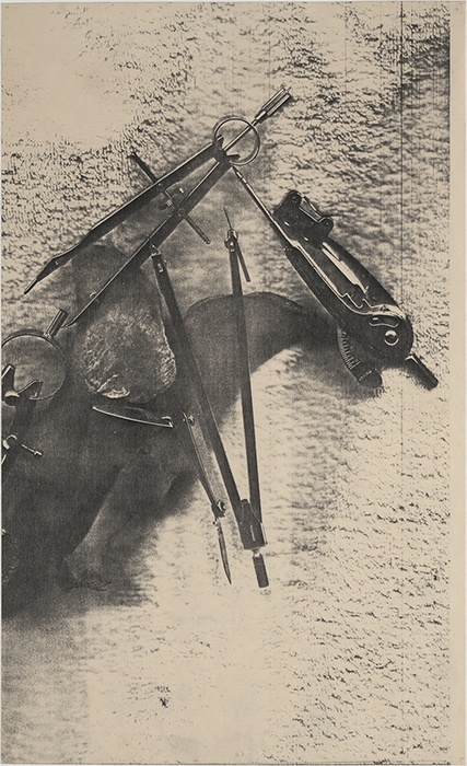 Jay DeFeo, Untitled, 1979