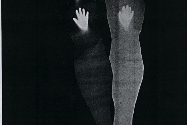 Jay DeFeo, Untitled, c. 1976
