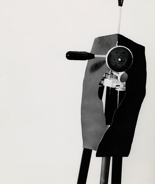 Jay DeFeo, Untitled, 1976