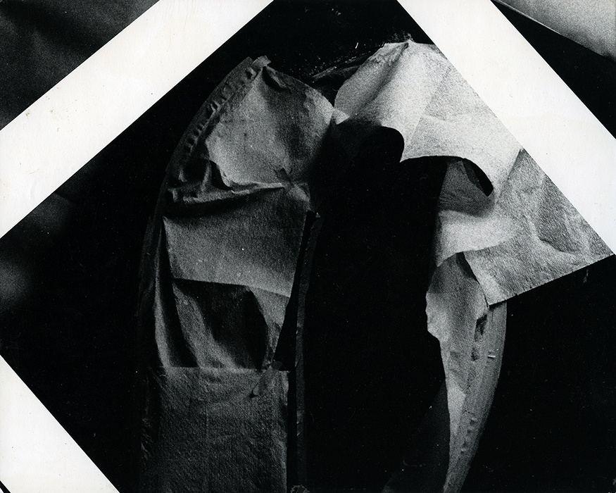 Jay DeFeo, Untitled, 1974