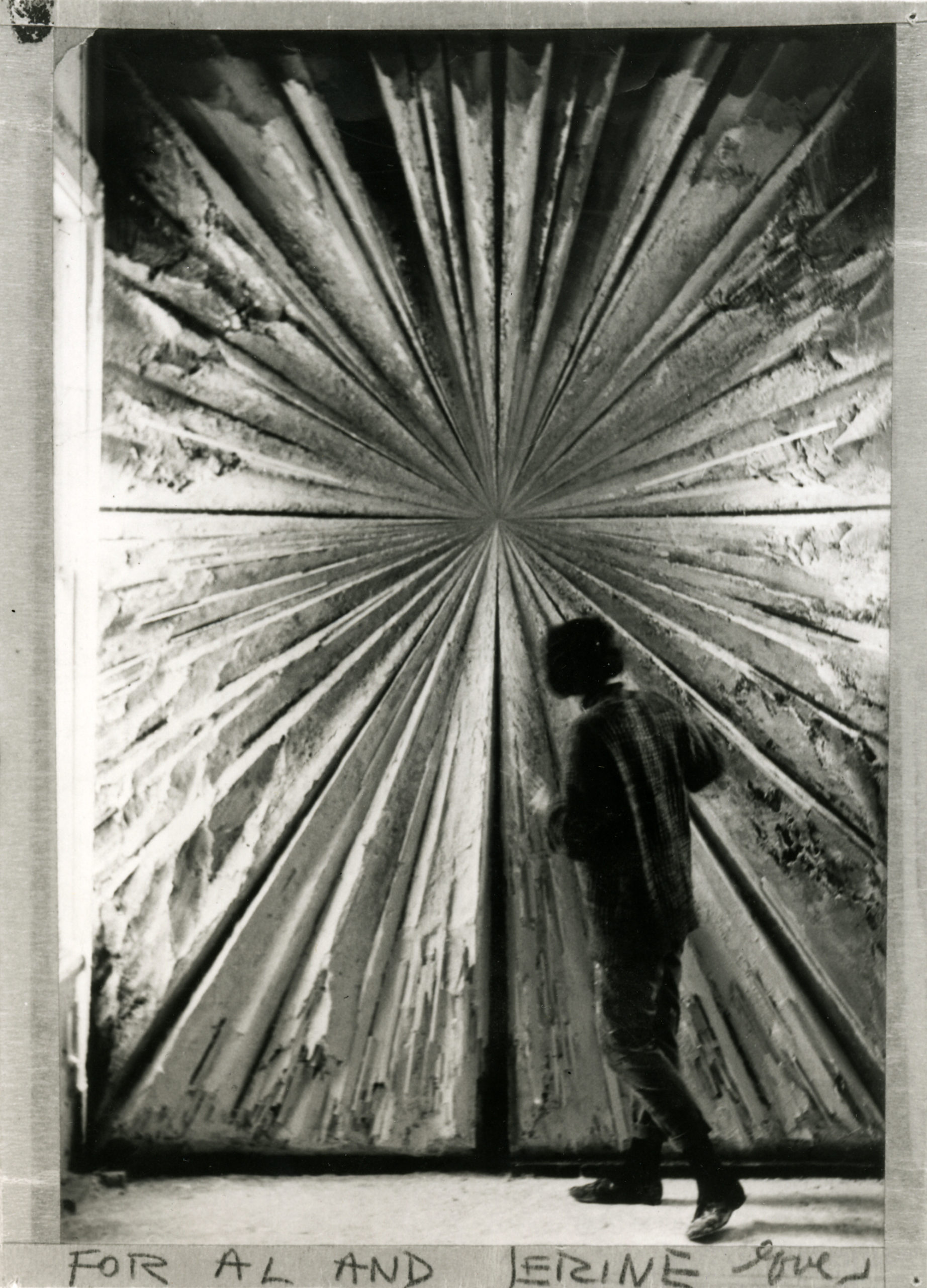 Jay DeFeo in The Wall Street Journal
